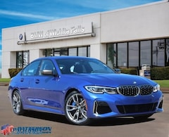 New BMW for sale  2020 BMW M340i Sedan in Wichita Falls, TX