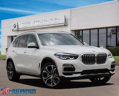 New BMW for sale  2019 BMW X5 xDrive40i SAV in Wichita Falls, TX