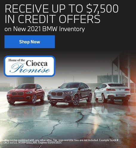 Receive Up to $7,500 in Credit Offers