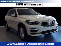 2021 BMW X5 xDrive40i xDrive40i Sports Activity Vehicle