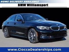 2020 BMW 330i xDrive Sedan for sale
