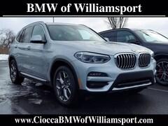 2021 BMW X3 xDrive30i SAV for sale near Selinsgrove PA