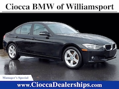 2014 BMW 328i xDrive Sedan for sale