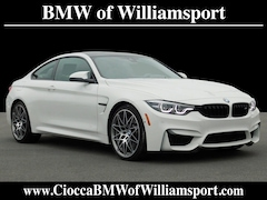 2019 BMW M4 Coupe for sale near Williamsport, PA