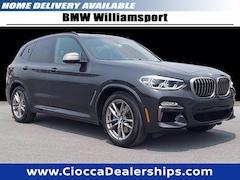 2019 BMW X3 M40i SAV for sale