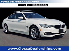 used 2015 BMW 428i xDrive w/SULEV Coupe for sale near me