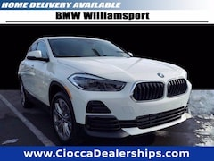used 2021 BMW X2 xDrive28i Sports Activity Coupe for sale near me