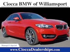 2016 BMW 228i xDrive Coupe in [Company City]