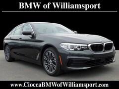 2019 BMW 530i xDrive Sedan for sale near Williamsport, PA