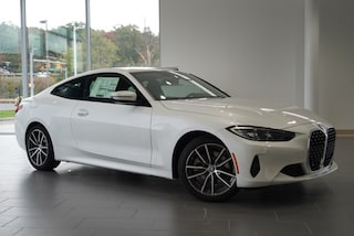 2022 BMW 430i xDrive Coupe