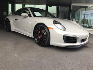 2019 Porsche 911 Carrera Coupe