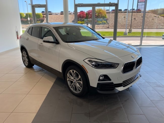 2020 BMW X2 xDrive28i Sports Activity Coupe DYNAMIC_PREF_LABEL_AUTO_USED_DETAILS_INVENTORY_DETAIL1_ALTATTRIBUTEAFTER