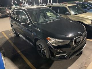 2017 BMW X1 sDrive28i SAV in [Company City]