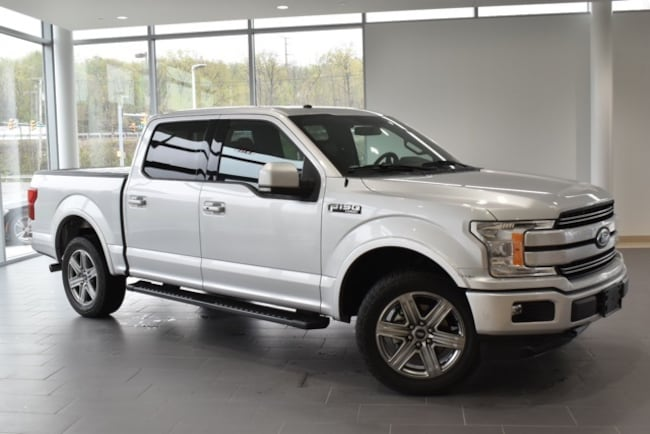 2018 Ford F-150 Truck SuperCrew Cab DYNAMIC_PREF_LABEL_AUTO_USED_DETAILS_INVENTORY_DETAIL1_ALTATTRIBUTEAFTER