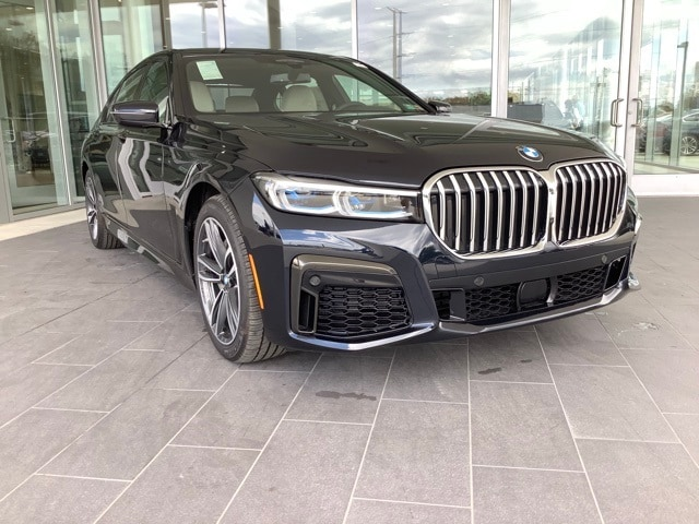 New BMW 7 Series for Sale in Wilkes-Barre, Pennsylvania