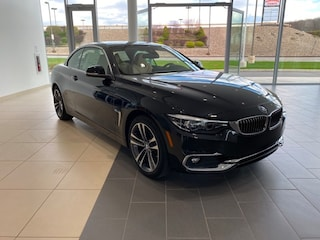 2020 BMW 430i xDrive Convertible