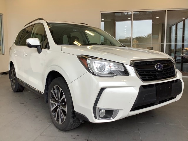 Wyoming Valley Subaru >> Pre Owned 2017 Subaru Forester For Sale At Bmw Of Wyoming