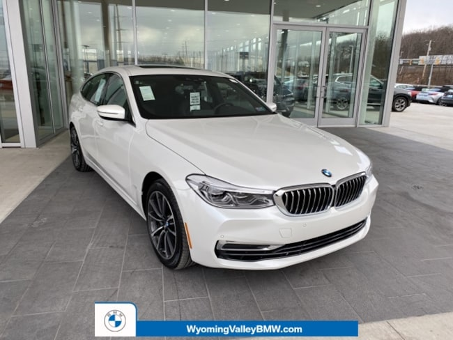 2019 BMW 640i xDrive Gran Turismo DYNAMIC_PREF_LABEL_AUTO_USED_DETAILS_INVENTORY_DETAIL1_ALTATTRIBUTEAFTER