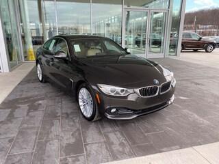 2016 BMW 428i xDrive w/SULEV Gran Coupe in [Company City]