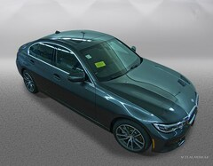 2020 BMW 330i 330i xDrive Sedan North America Car