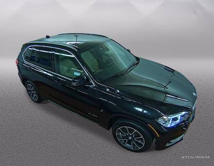2017 BMW X5 eDrive xDrive40e iPerformance Sports Activ Sport Utility