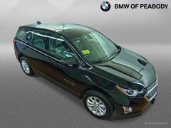 2018 Chevrolet Equinox AWD 4dr LS w/1LS Sport Utility