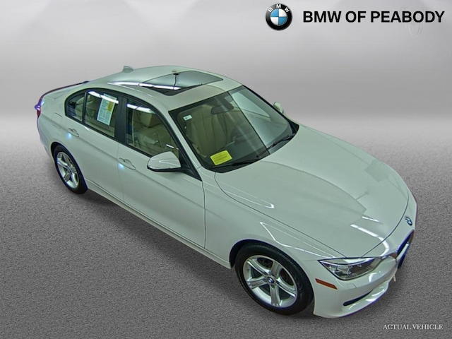 Used 2013 BMW 328i xDrive 4dr Sdn 328i xDrive AWD in Greater