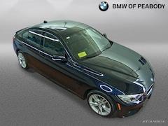 2016 BMW 435i 4dr Sdn 435i xDrive AWD Gran Coupe Car