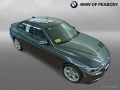 2017 BMW 340i 340i xDrive Sedan Car