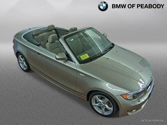Used 2013 BMW 128i 2dr Conv 128i Sulev Convertible in Houston