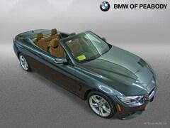 2016 BMW 428i 2dr Conv 428i xDrive AWD SULEV Convertible in [Company City]