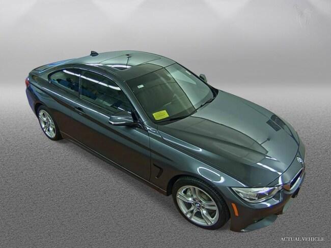 2016 BMW 428i 2dr Cpe 428i xDrive AWD SULEV Car