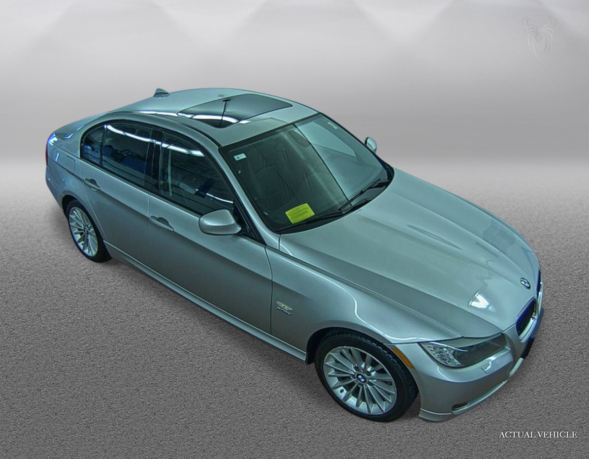 2011 BMW 328i xDrive 4dr Sdn 328i xDrive AWD Car