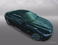 2020 BMW 840i 840i xDrive Convertible Convertible in [Company City]