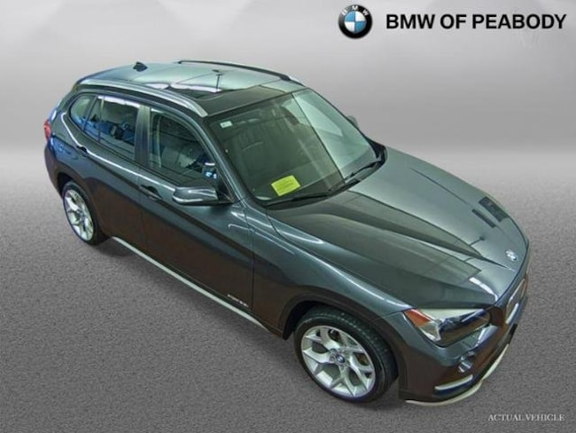 2015 BMW X1 AWD 4dr xDrive28i Sport Utility