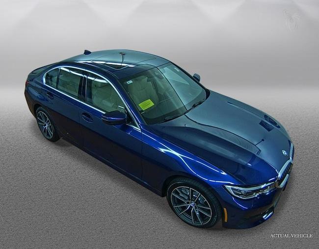 2020 BMW 330i 330i xDrive Sedan Car