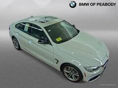 2015 BMW 435i 4dr Sdn 435i xDrive AWD Gran Coupe Car