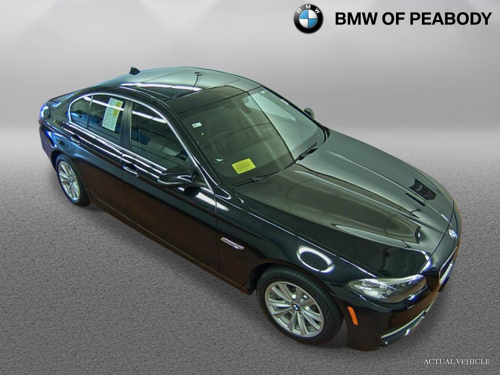 2014 BMW 528i xDrive 4dr Sdn 528i xDrive AWD Car