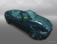 2020 BMW M4 Convertible Convertible in [Company City]