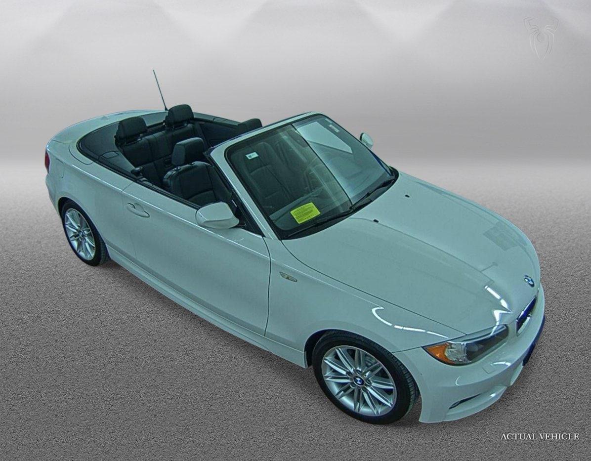 2013 BMW 128i 2dr Conv 128i Convertible