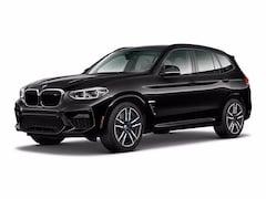 2021 BMW X3 M SAV