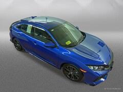 2018 Honda Civic Sport CVT Car
