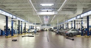 BMW Car Service Center  BMW Dealer  Peabody MA