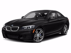 2021 BMW M240i xDrive Coupe