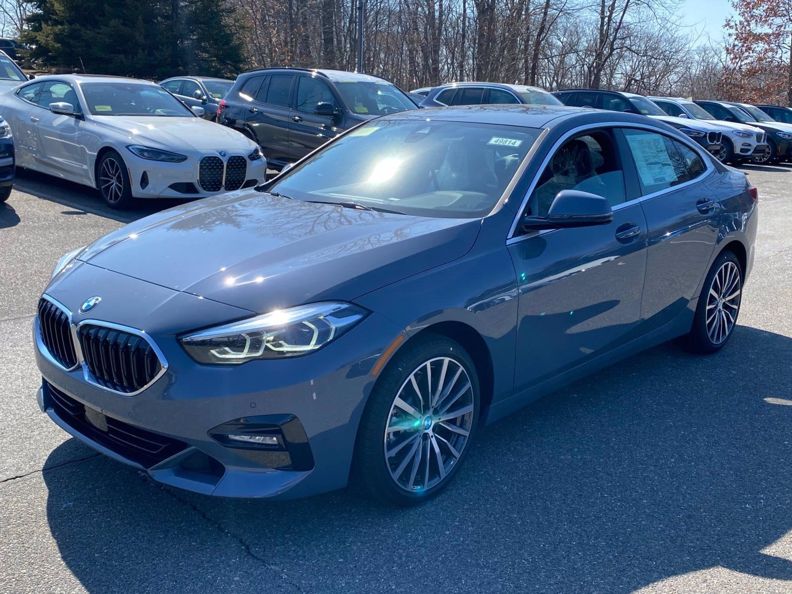New Bmw Cars Bmw For Sale In Massachusetts