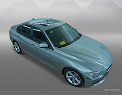 2014 BMW 328d 4dr Sdn 328d RWD Car