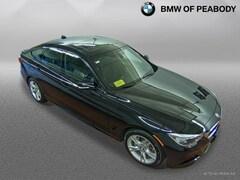 2016 BMW 335i 5dr 335i xDrive Gran Turismo AWD Car