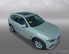 Used Bmw X3 Peabody Ma