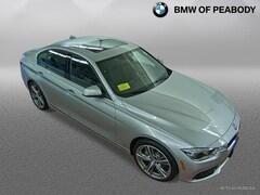2016 BMW 340i 4dr Sdn 340i xDrive AWD Car in [Company City]