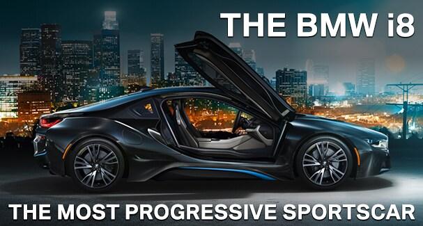 2016 Bmw I8 Bmw Electric Cars Peabody Ma